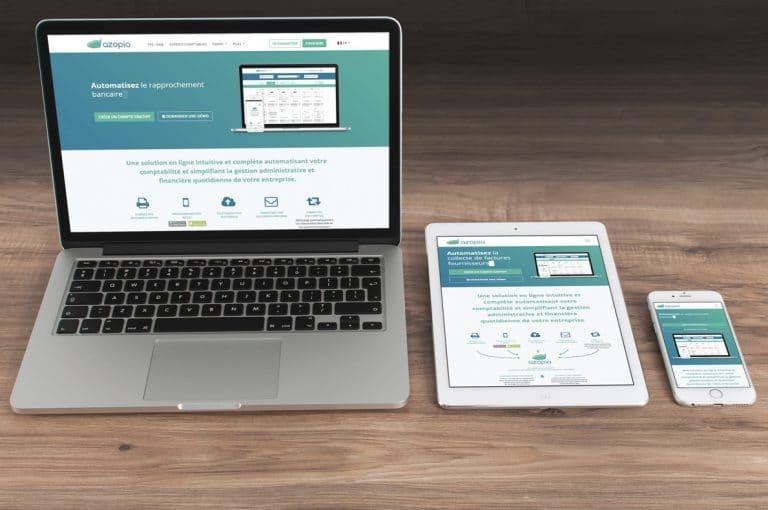 responsive webdesign azopio