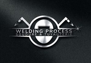 logo welding process